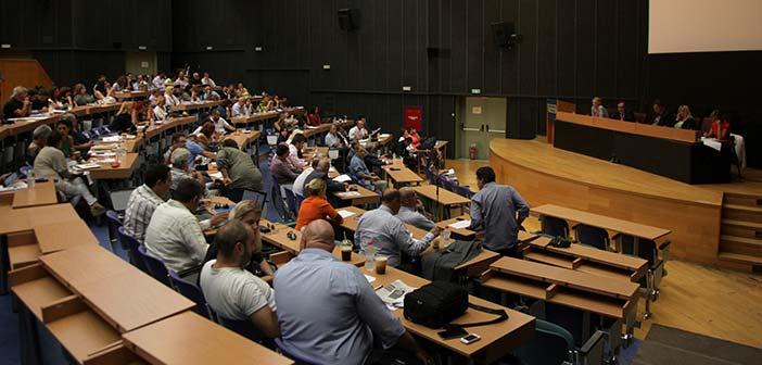 Συνεδρίαση Περιφερειακού Συμβουλίου Αττικής στις 25 Μαΐου