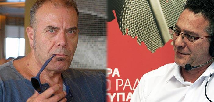 Συζήτηση για τα ΜΜΕ από την Ο.Μ. ΣΥΡΙΖΑ Αγίας Παρασκευής
