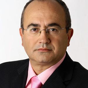 Νίκος Μπάμπαλος