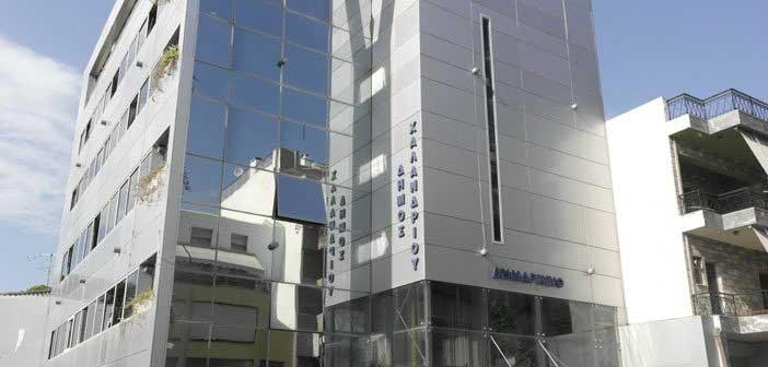 Πέντε εντεταλμένοι σύμβουλοι ορίστηκαν στον Δήμο Χαλανδρίου