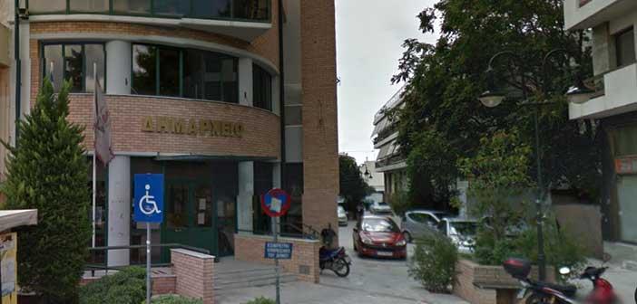 Τρεις ειδικούς συμβούλους αναζητεί ο Δήμος Μεταμόρφωσης