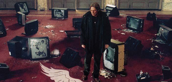 Το Cine Δράση Βριλησσίων παρουσιάζει την τελευταία ταινία του Θ. Αγγελόπουλου