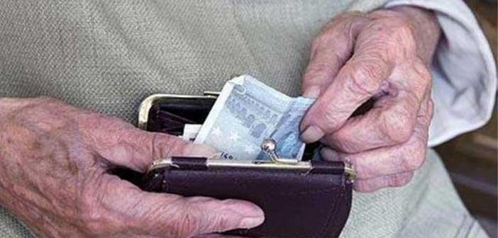 Εγκρίθηκε από τη Βουλή η ενίσχυση στους συνταξιούχους