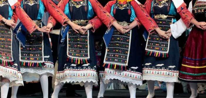 Βραδιά παραδοσιακών χορών στη Μεταμόρφωση