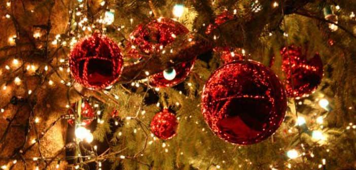 Το Ηράκλειο Αττικής υποδέχεται τα Χριστούγεννα