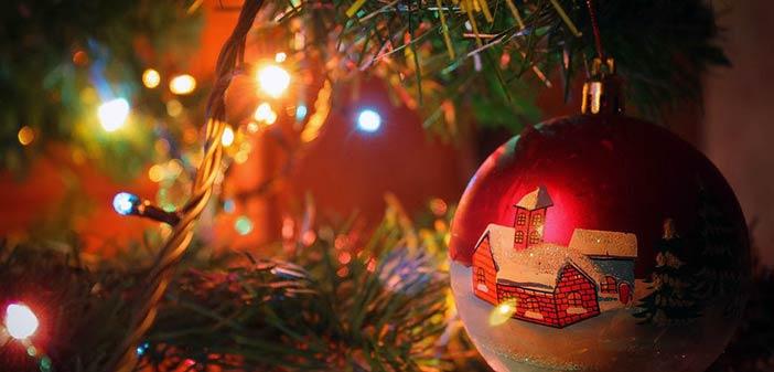Φωταγώγηση χριστουγεννιάτικου δένδρου στον Δήμο Νέας Ιωνίας