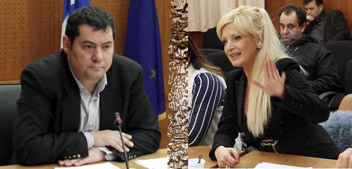 Τ. Μαυρίδης: Δεν λειτουργώ με τελεσίγραφα – Μ. Πατούλη: Δεν άντεχα άλλο!