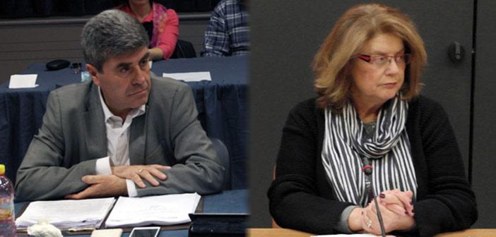 «Αποτυχημένη πολιτικά και κάκιστα πληροφορημένη η κα Νικολαροπούλου»
