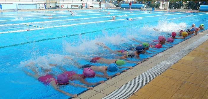 Ξεκινούν την 1η Οκτωβρίου τα αθλητικά προγράμματα του Δήμου Αμαρουσίου