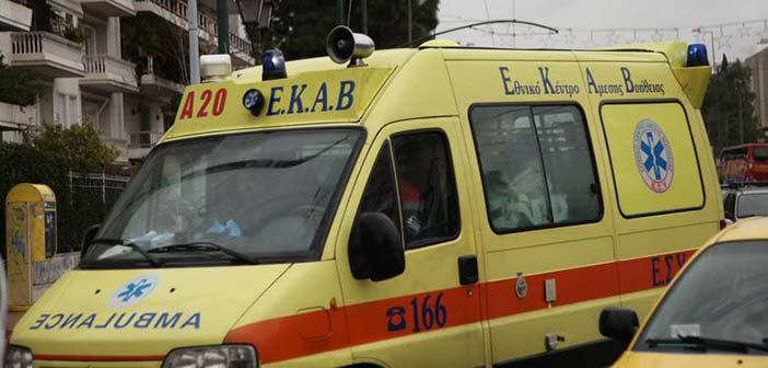 Τραγωδία στη Λέσβο: Αυτοκτόνησε λίγες ώρες μετά τον θάνατο της συζύγου του