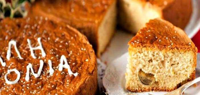 Κοπή πρωτοχρονιάτικης πίτας από την Ο.Μ. ΣΥΡΙΖΑ Λυκόβρυσης – Πεύκης