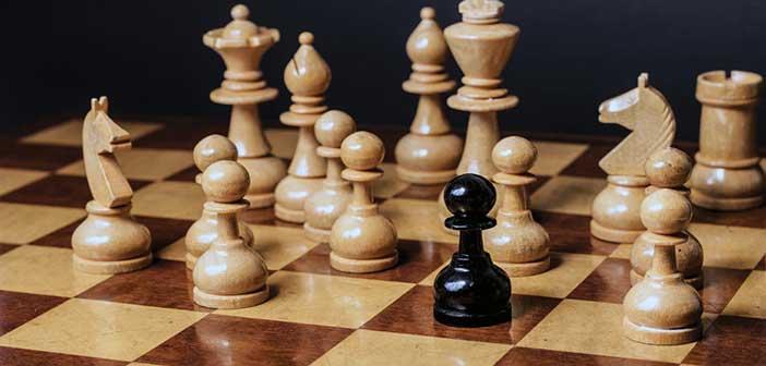 Δύο μεγάλες σκακιστικές νίκες του «Αριστοτέλη» Λυκόβρυσης – Πεύκης