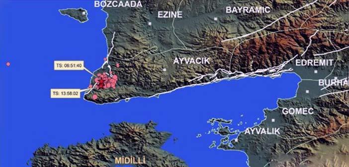 Εχθρικές δυνάμεις πίσω από τους σεισμούς «βλέπει» Τούρκος δήμαρχος