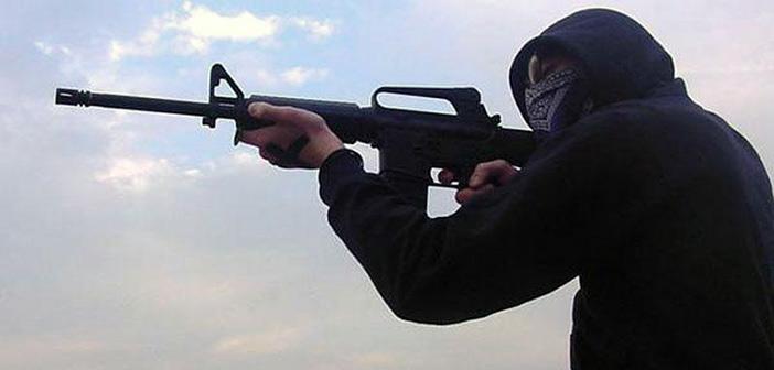 «Η Ερμηνευτική του Τρομοκράτου» στο Σπυροπούλειο Πολιτιστικό Κέντρο