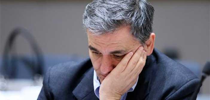 Μέρος του πακέτου ΔΝΤ εξετάζει να φέρει στη Βουλή η κυβέρνηση