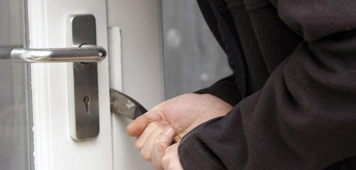 Συνελήφθη 38χρονος για διαρρήξεις – κλοπές από οικίες σε Χολαργό και Αγία Παρασκευή