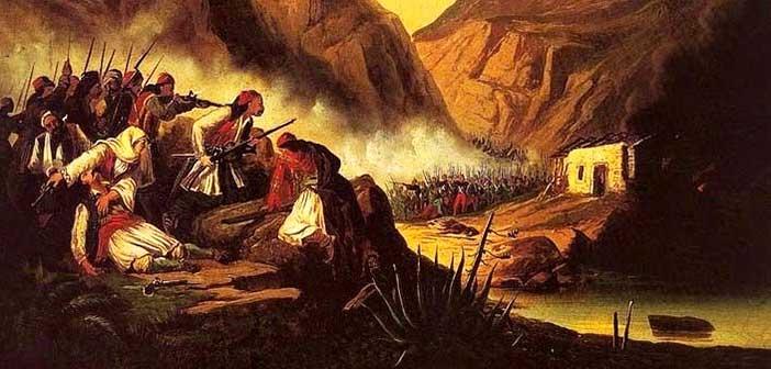 Εκδήλωση για την Επανάσταση του 1821 στο 2ο Γυμνάσιο Αγ. Παρασκευής