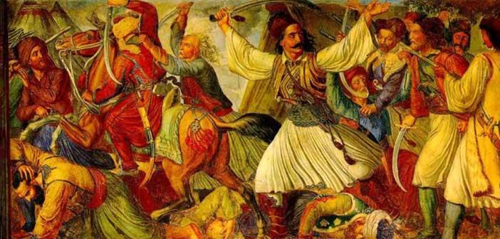 Πρόγραμμα εορτασμού 25ης Μαρτίου στον Δήμο Βριλησσίων