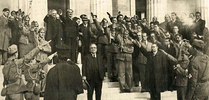 Η «Δικτατορία του Μεταξά» στον 2ο Κύκλο Διαλέξεων Ιστορίας