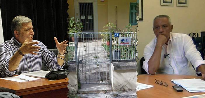 """«Κανένας δεν έχει το δικαίωμα """"να κουνά το δάκτυλο"""" στον Δήμο Αμαρουσίου και την ΚΕΔΕ»"""