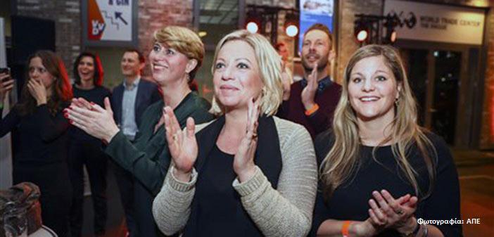 «Ανάσα» για την Ευρώπη το αποτέλεσμα των ολλανδικών εκλογών