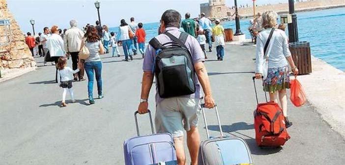 Die Welt: «70% πάνω ο ελληνικός τουρισμός το καλοκαίρι»