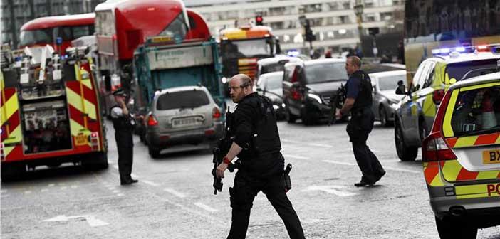 Ποιος ήταν ο δράστης της επίθεσης στο Λονδίνο