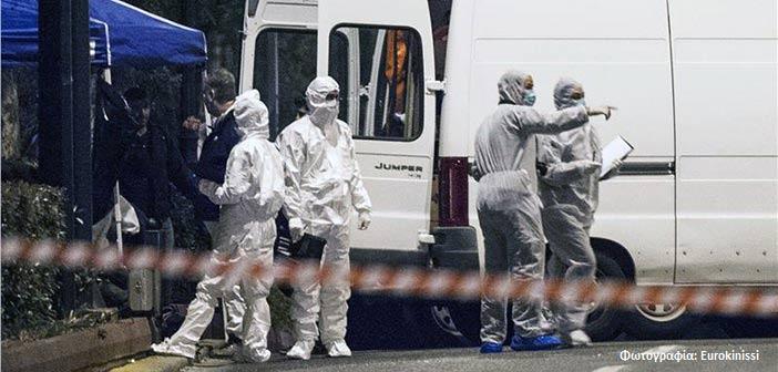Βόμβα εξερράγη στα γραφεία της Eurobank στο κέντρο της Αθήνας
