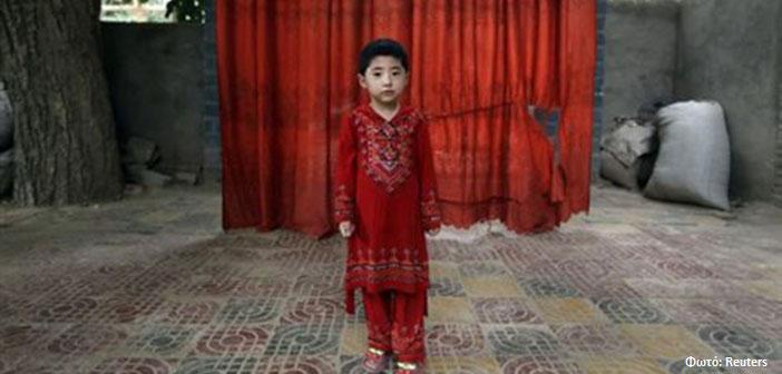 Η Κίνα «προχωρά στο γενετικό φακέλωμα μειονότητας»