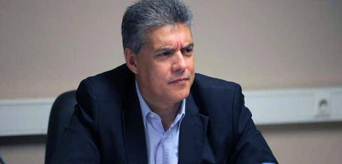 Κ. Αγοραστός: Τα  λόγια για ενίσχυση της Αυτοδιοίκησης δεν συνοδεύονται από πράξεις