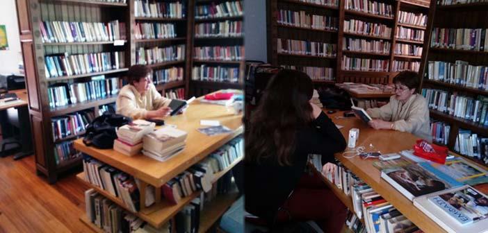 Ολοκληρώθηκε το πρόγραμμα για εφήβους «Ταξίδι μ΄ ένα λογοτεχνικό κείμενο»