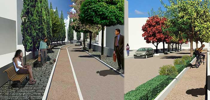 Μαρούσι η Πόλη μας: Επιμένει σε έκτακτο Δ.Σ. για ποδηλατόδρομο & βιοκλιματική
