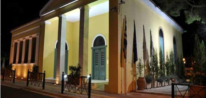 Φεστιβάλ «Ελλάδα Σχήμα και Χρώμα» στην Ολυμπιακή Πινακοθήκη Αμαρουσίου