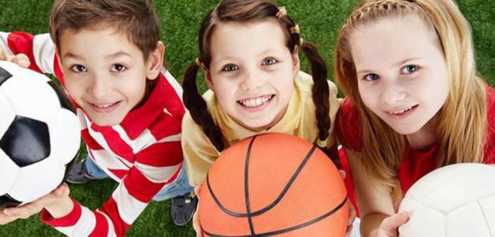 Ομιλία «Άθληση στα παιδιά – Σωματικές και ψυχολογικές προεκτάσεις» στα Μελίσσια