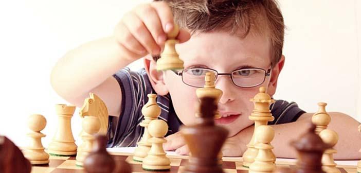 Εξαιρετικές επιδόσεις από τους σκακιστές του «Αριστοτέλη»