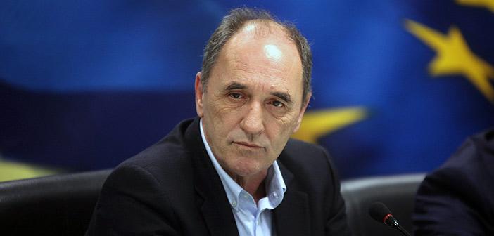 Γ. Σταθάκης: Οποιαδήποτε λύση χωρίς ρύθμιση του χρέους δεν είναι αποδεκτή