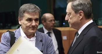 Το παρασκήνιο και οι «υπόγειες διαδρομές» του Eurogroup