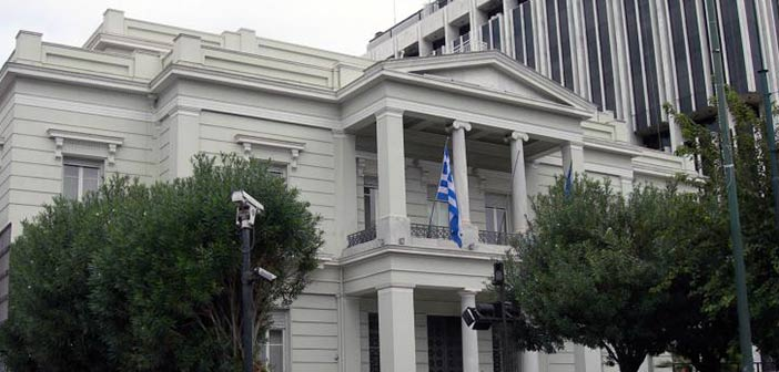 Σκληρή απάντηση ΥΠΕΞ για τη στάση της Άγκυρας στο Κυπριακό