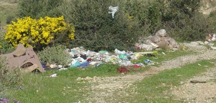 Έκκληση Δήμου Φιλοθέης – Ψυχικού για περιορισμό εναπόθεσης απορριμμάτων