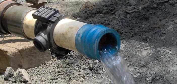 Τμηματική διακοπή στην υδροδότηση λόγω εργασιών αναβάθμισης στο δίκτυο ύδρευσης Βριλησσίων από τις 14 έως τις 21/5