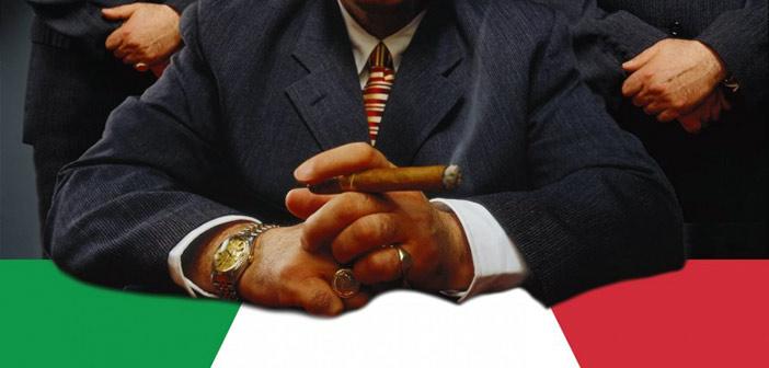 Η Μαφία αλλάζει τη στρατηγική της στην Ιταλία