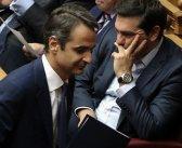 ΣΥΡΙΖΑ και Ν.Δ. «διαβάζουν» διαφορετικά τις δημοσκοπήσεις
