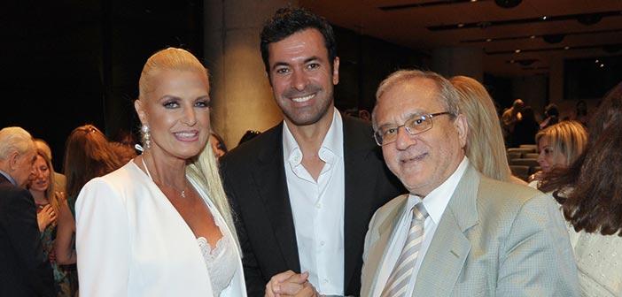 Σε εκδήλωση της Ελληνικής Εθνικής Επιτροπής UNESCO η Μ. Πατούλη-Σταυράκη