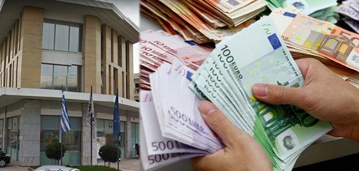 Δήμος Αγ. Παρασκευής: Οικονομική ευρωστία σε συνθήκες μνημονίων