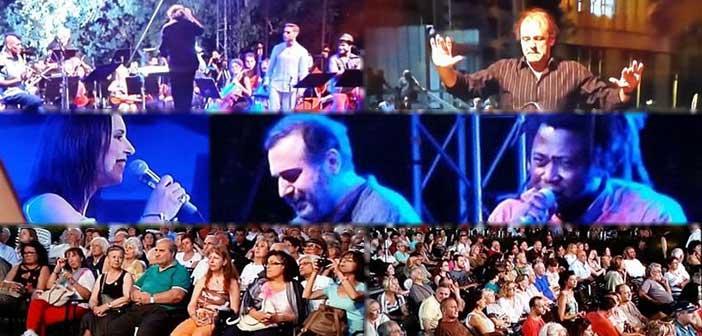 Στις γειτονιές του κόσμου… ταξίδεψε το κοινό του «SummERTime»