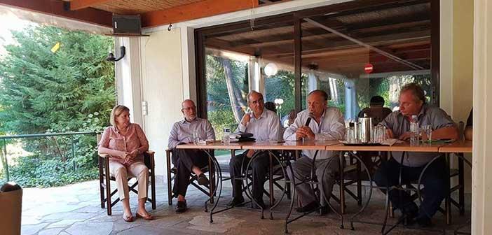 Ξεκινούν και πάλι από Σεπτέμβριο οι Συνοικιακές Συνελεύσεις στον Δήμο Κηφισιάς