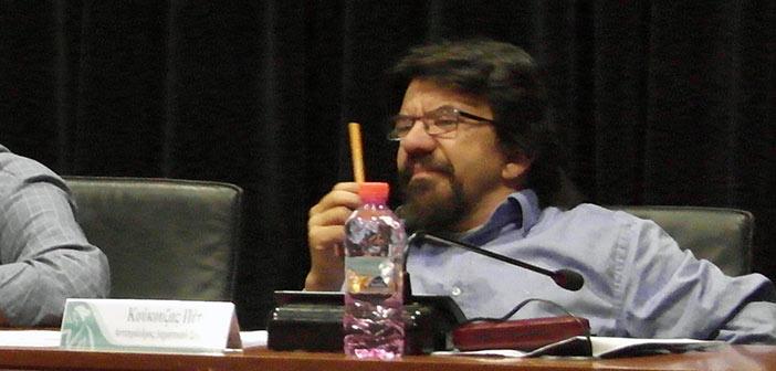Π. Κούκουζας: Οι προσλήψεις μόνιμου προσωπικού στους Δήμους νίκη κατά του νεοφιλελευθερισμού