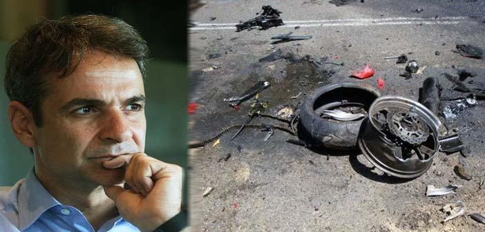 Ξέσπασμα Κ. Μητσοτάκη στο f/b για την οδηγική συμπεριφορά στην Κρήτη