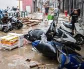 Δώδεκα νεκροί από τον τυφώνα Χάτο στη νότια Κίνα και το Χονγκ Κονγκ