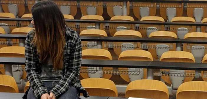 Οικονομική ενίσχυση Πεντελιώτισσας φοιτήτριας από το Ίδρυμα Ιωάννη Σ. Λάτση